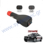 LED Signal �13 - ����������-����� �������� 12V �� ��� (2) �������������� ��������� - ��� (1) �n-Off ��� ��� (1) Mode (E���������) ��� �������� 15�