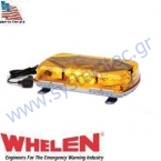 WHELEN Century MC11M - ��������� ���� ����� �������� LED - ��� (6) ��������� ������ LED, ���������� ��������, ������� 2,5 ������- Made in USA
