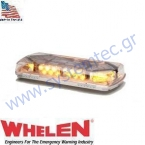 WHELEN Century MC16P - ��� ������� ��������� ���������� M��� ����� �������� LED - O��� (8) ��������� ������ LED - 17 ���������� ��������� -Made in USA