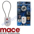 Mace® Portable/Multipurpose Alarm (80379) - ������� ��������������� ���������� - ���������� ���������� ������� ��� �� �����, �� ��������, ��� ������