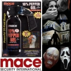 Mace® Gel Home Defender - ����� �������� - ����� ���������� ��� �� ����� ���, �� ��������� ��� ������� - ��������� ���� - Mace® Gel Home Defender