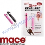 Mace® KeyGuard Pepper Spray - ����� �������� - ����� ����� ������� - ���������� - ����� �� ��������� - ��������� �������� ���� - �ace® KeyGuard