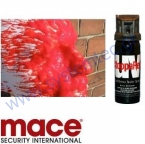 Mace® StoppaRed Marker Spray - ����� ������ - ����� ���������� - ����� ���������� - ����� ��� ��������� - Defense Marker Spray