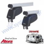 A��RA SIGNO (ASF) Fix Point Rack - ������ ������ �� ������������ ������ ����� �erobars ��� ���������� �� ������������ ������ ����� Made in Germany